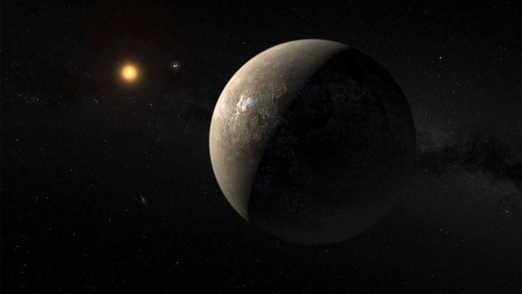 """O """"super-Terra"""" Wolf106 decepcionado com a comunidade científica"""