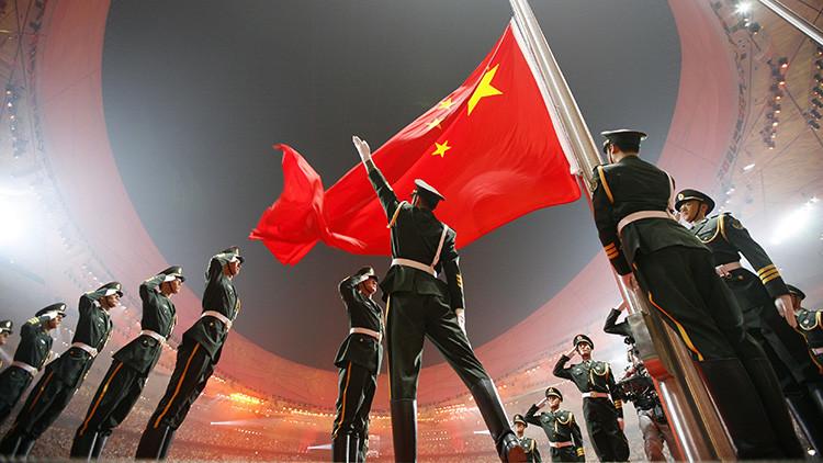 China dice estar dispuesta a dirigir el mundo si fuera necesario