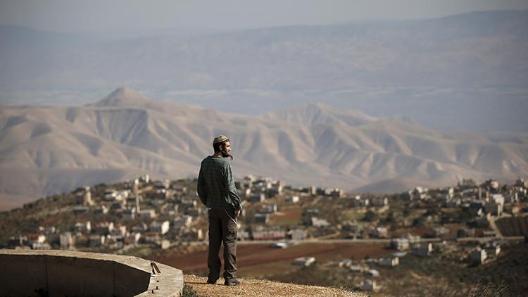 Israel aprueba la expansión de colonias en Cisjordania tras la llegada de Trump al poder en EE.UU.