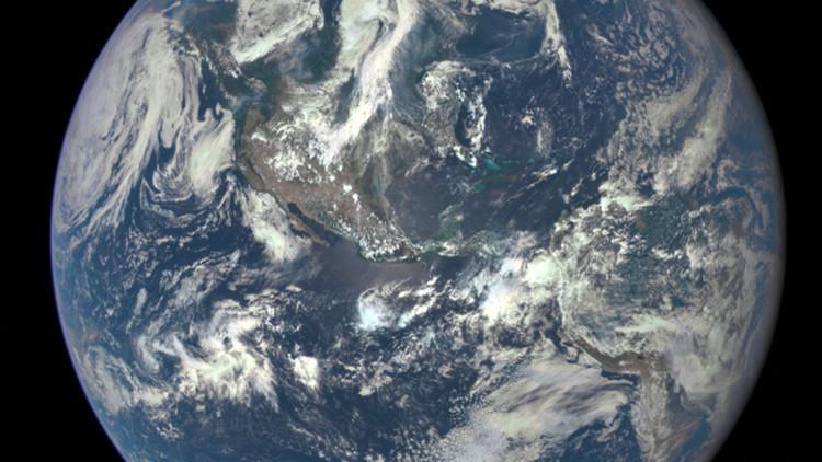 NASA: El calentamiento global nunca se ha detenido