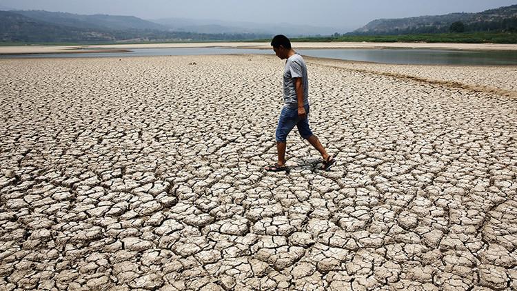 """China """"enviará lluvia"""" a un territorio más grande que Francia y Reino Unido"""