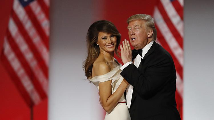 Dos países hispanohablantes, los más pesimistas del mundo ante la era de Trump (INFOGRAFÍA)