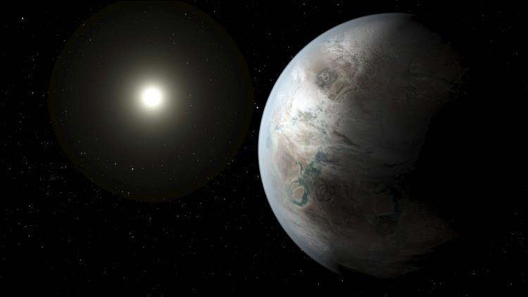 ¿Cuánto queda para nuestro primer encuentro con vida extraterrestre?