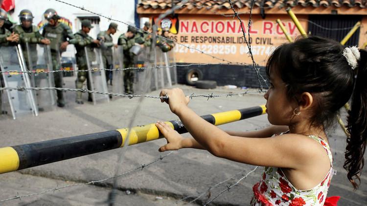 Las cinco claves de la crisis en la frontera colombo-venezolana