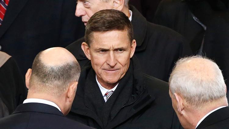 El FBI realizó escuchas telefónicas al embajador ruso en EE.UU. y a un asesor de Trump