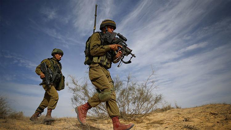 """Israel: """"La próxima guerra no terminará hasta que el enemigo levante la bandera blanca"""""""