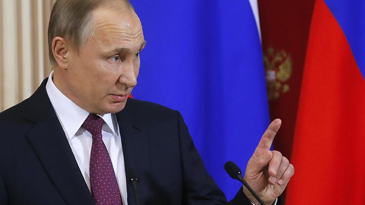 """""""Trump es un maestro para negociar pero Putin también sabe defender los intereses de Rusia"""""""