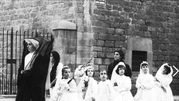 """""""Las fotos perdidas de Barcelona"""": se busca al autor de estas fotografías para un merecido homenaje"""