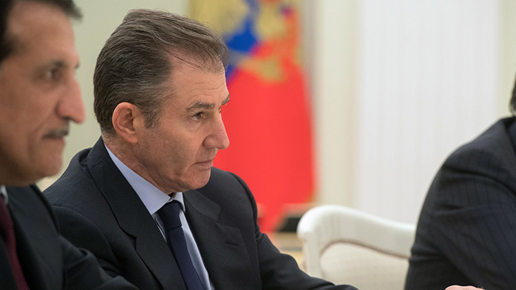 Catar invertirá 2.000 millones de dólares en Rusia