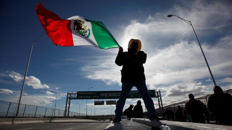 Trump ordena un informe sobre la ayuda prestada por EE.UU. a México en los últimos 5 años