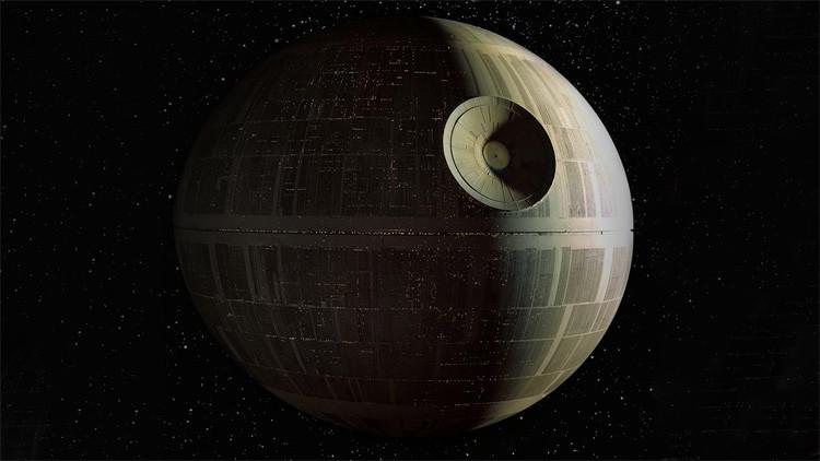 FOTOS: La NASA publica una nueva imagen de la 'Estrella de la Muerte' de Saturno