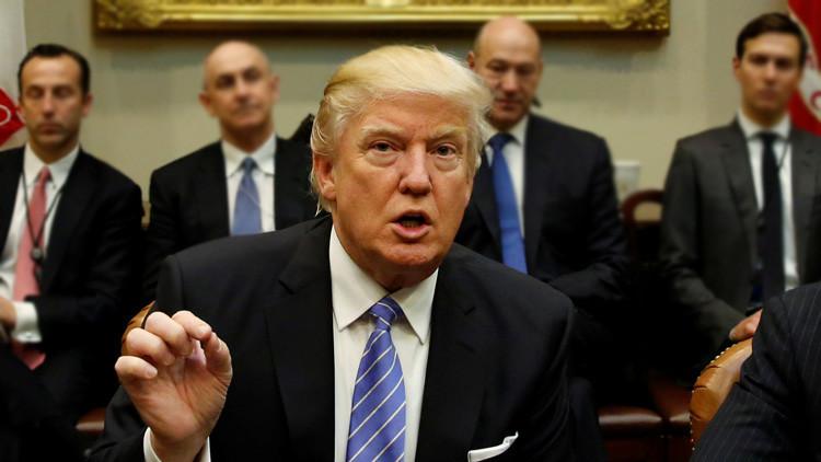 """Trump: """"¿Funcionan las torturas? Sí, absolutamente"""""""