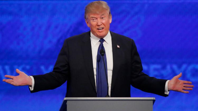 El Partido Demócrata está creando una 'sala de guerra' para hacer campaña constante contra Trump