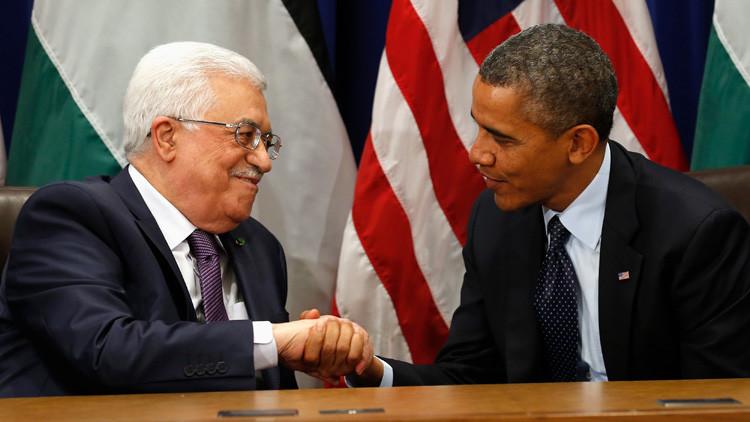 La Administración Trump congela una donación multimillonaria de Obama para Palestina