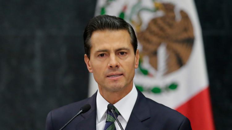 México: El encuentro entre Peña Nieto y Donald Trump sigue en pie