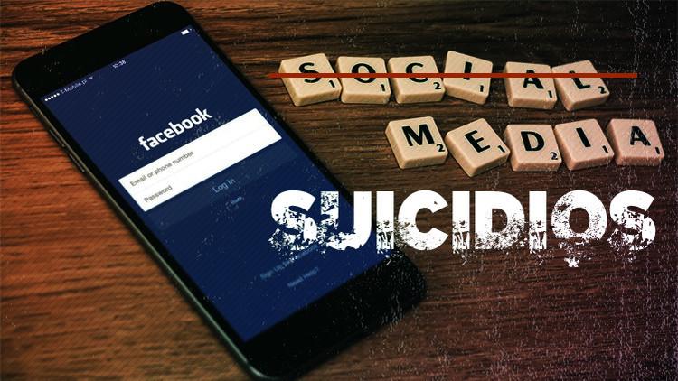 Suicidios en vivo: La tendencia que pone de relieve los retos éticos de las redes sociales