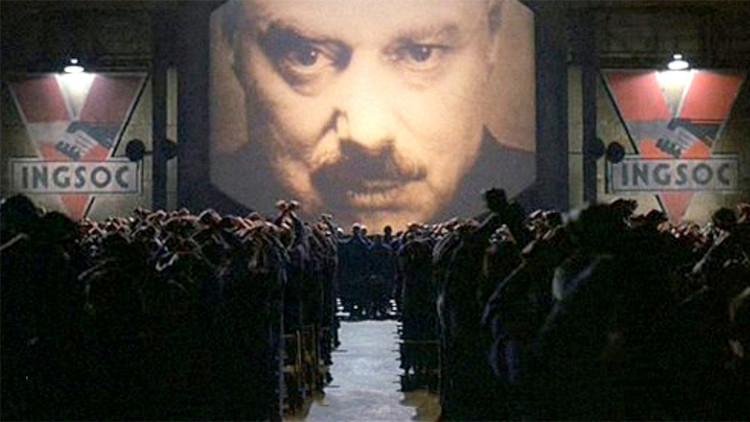 La polémica frase de una asesora de Trump convierte en 'best seller' la novela '1984' de Orwell