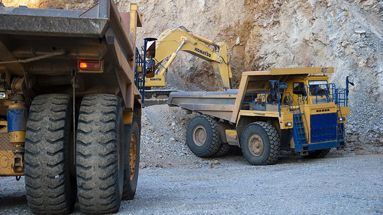 Subastan la mayor mina de oro en Rusia