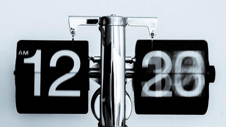 El Reloj del Juicio Final avanza 30 segundos: el nivel de peligro más alto desde 1953