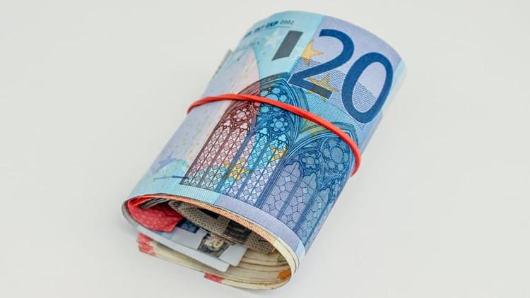 Así imagina el euro el hombre que podría convertirse en embajador de EE.UU. en la Unión Europea