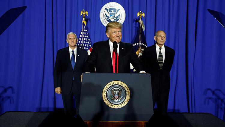 """Las """"fuerzas ocultas"""" que condicionarán la presidencia de Trump"""