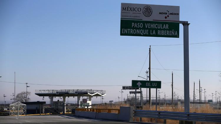 """Respuesta a Trump: """"La soberanía de México no está en negociación"""""""
