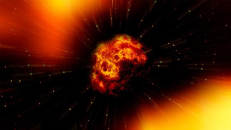 Enorme cuerpo celeste atraviesa el cinturón de asteroides del Sistema Solar y se dirige a la Tierra