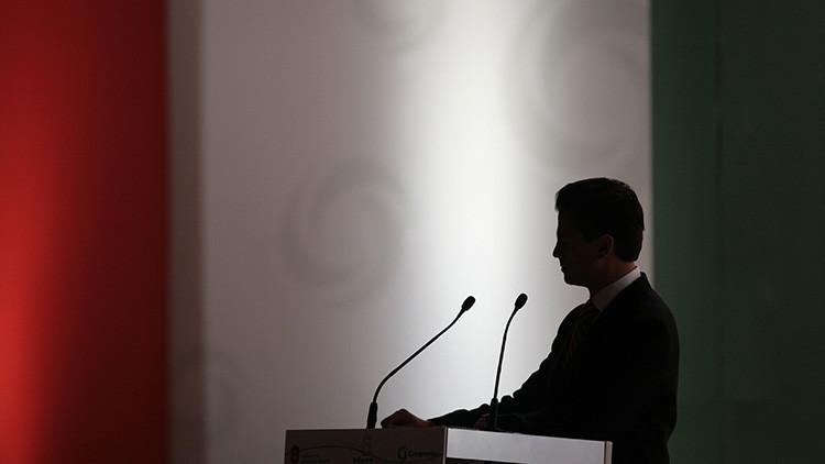 La crisis entre México y EE.UU. puede arruinar negocios por valor de 500.000 millones de dólares