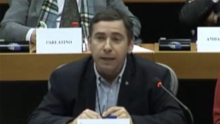 """Eurodiputado insta a Almagro a dejar de ser un """"bombero pirómano"""" con Venezuela"""