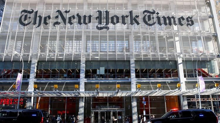 Carlos Slim provoca accidentalmente una caída de las acciones de 'The New York Times'