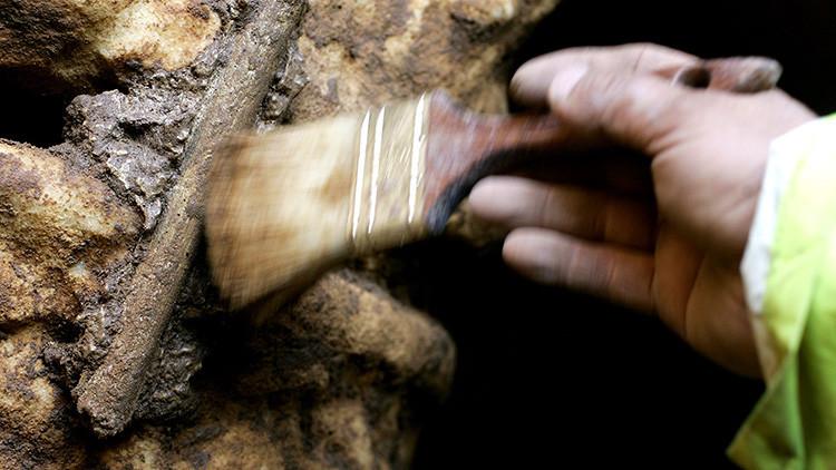Descubren cómo sobrevivió al cambio climático la civilización más antigua del mundo