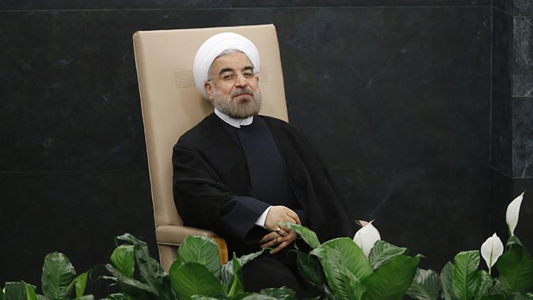 """Irán a Trump: """"No es tiempo para construir muros entre las naciones"""""""