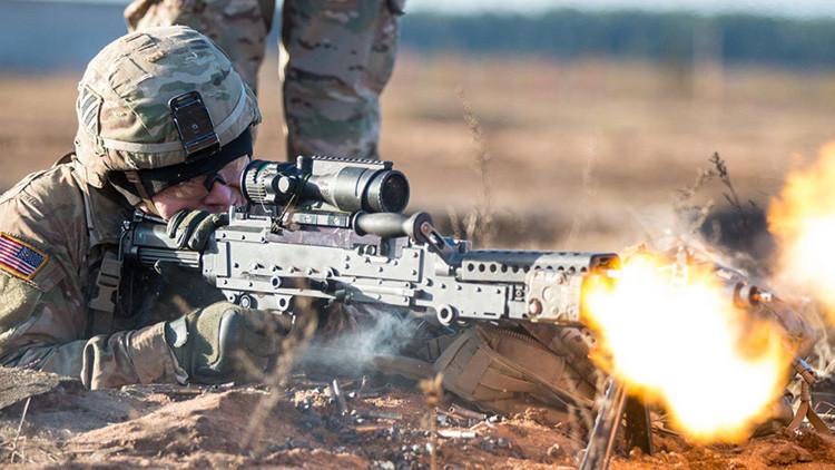 Trump ordena preparar en 30 días un plan para combatir al Estado Islámico