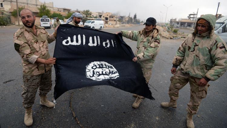 """Putin y Trump apuestan por articular """"una coordinación real"""" contra el EI en Siria"""