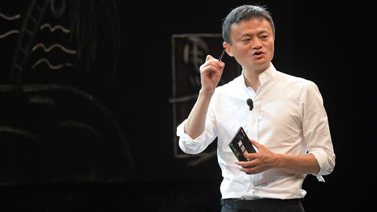 El empresario chino Jack Ma expone los errores de EE.UU. en los últimos 30 años