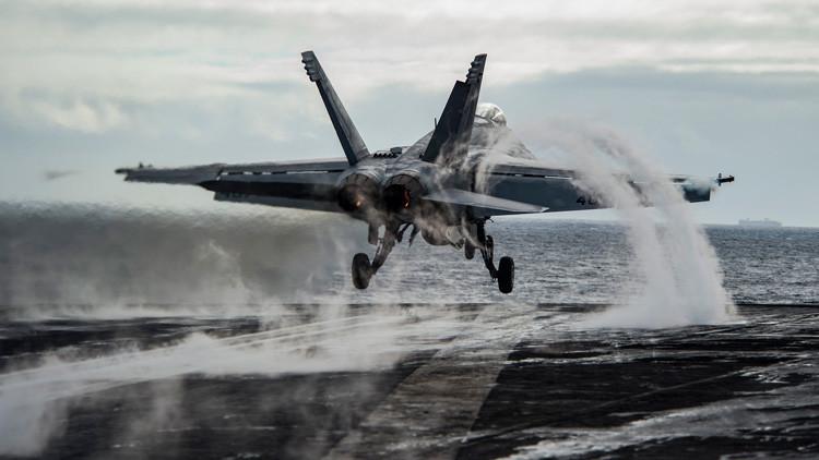 """La guerra entre EE.UU. y China, camino de convertirse en una """"realidad en la práctica"""""""