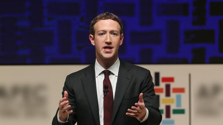 """""""Somos una nación de inmigrantes"""": Zuckerberg lamenta las recientes órdenes ejecutivas de Trump"""