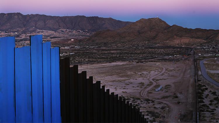 """""""Rechazo y decepción"""": México responde al apoyo de Israel al muro de Trump"""