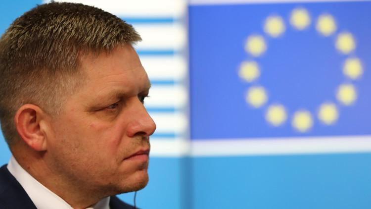 """""""Si EE.UU. revoca las sanciones antirrusas, lo mismo hará la UE en breve"""""""