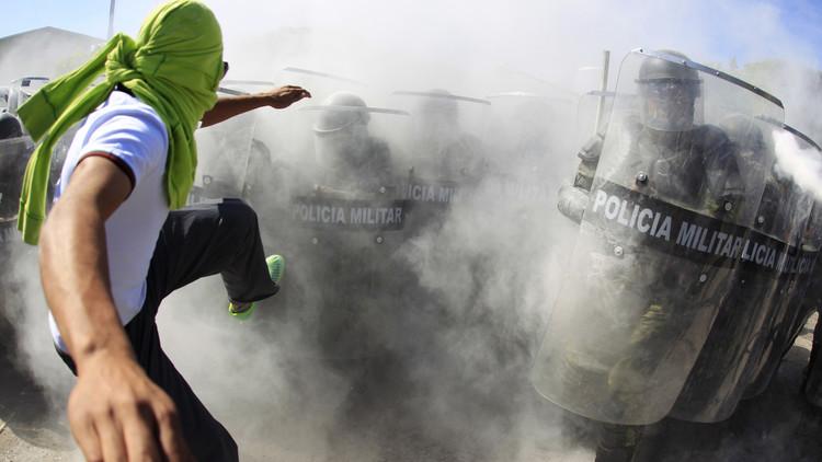 Un porvenir de ira: Expertos auguran un futuro con protestas cada vez más frecuentes y violentas