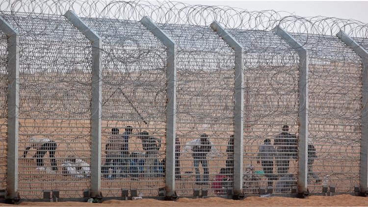 """Una compañía israelí se postula para construir el muro de Trump: """"debe ser una obra inteligente"""""""