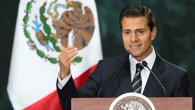 """Peña Nieto se une a los mexicanos que difunden """"Todos Somos México"""" y publica un video inspirador"""
