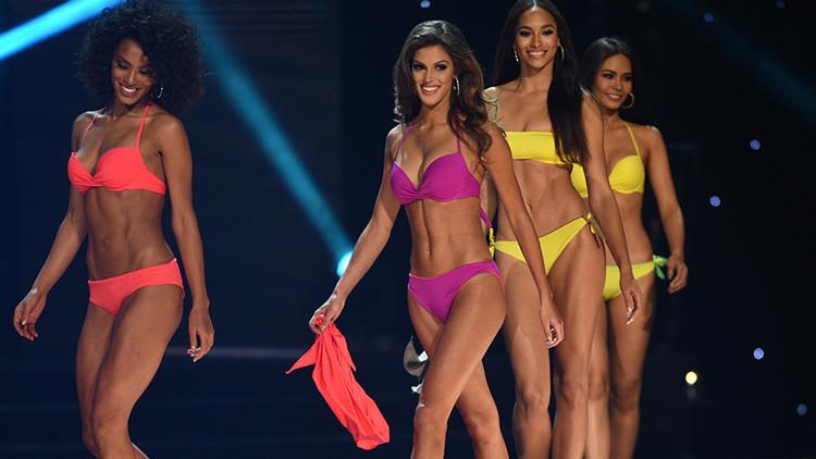 Las mujeres más resplandecientes del universo: así ha sido el mayor concurso de belleza del año