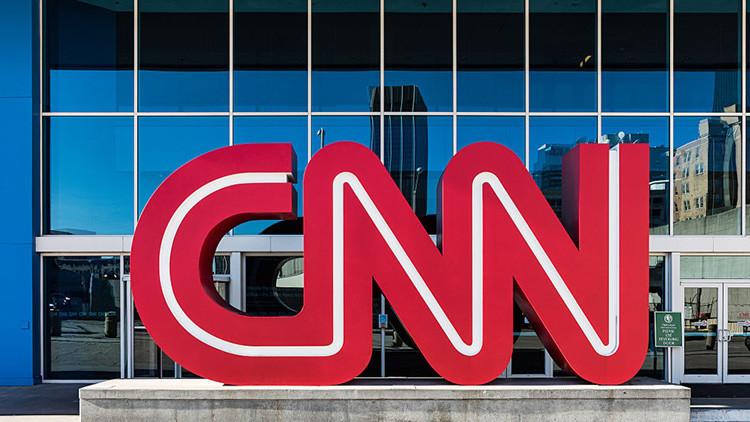 Hackean varias páginas de la CNN en Facebook
