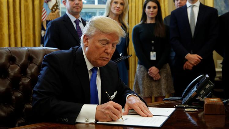 Un periodista explica en qué cosas se equivocan los que critican la medida anti-migratoria de Trump