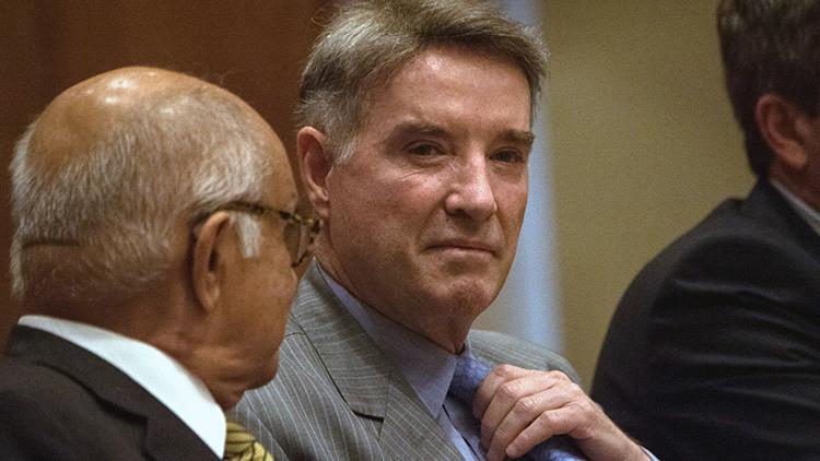 El magnate brasileño Eike Batista se entrega a las autoridades