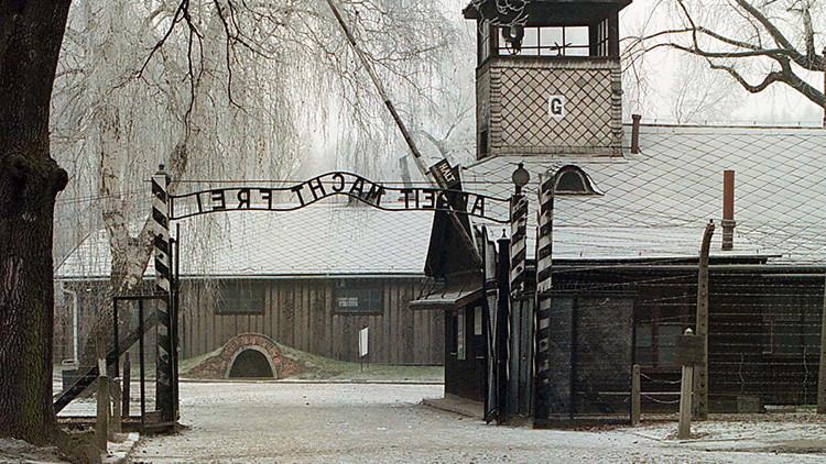 En Polonia publican la base de datos de los vigilantes de Auschwitz