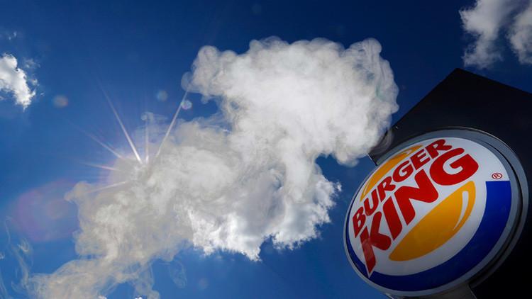 EE.UU.: un Burger King entregaba droga a quienes pedían papas fritas 'extra crujientes'