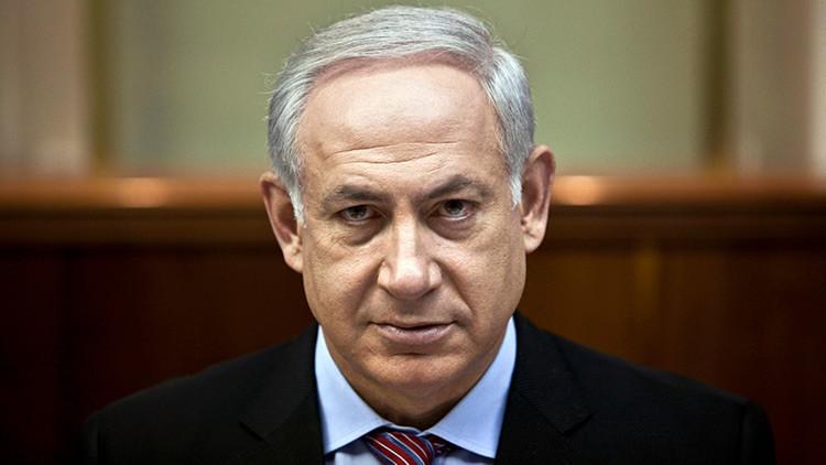 """""""¿Quién mencionó a México?"""": Netanyahu acusa a los """"medios de izquierda"""" de tergiversar tuit"""