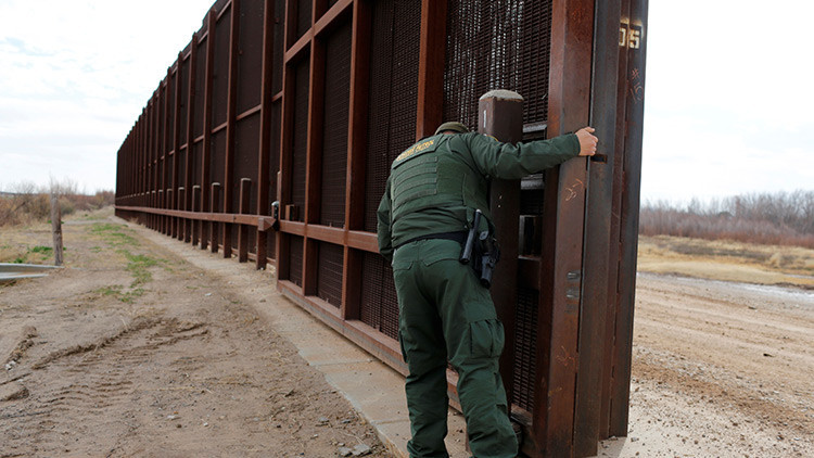La disputa llega a la ONU: México no descarta demandar a Trump por el muro